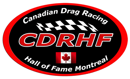 Canadian Drag Racing Hall Of Fame